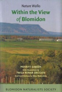 Nature Walks - Within the View of Blomidon